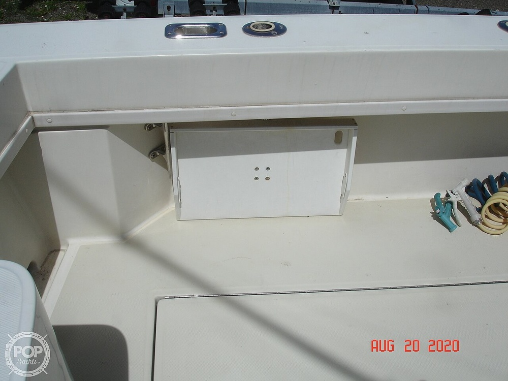 2002 Carolina Classic boat for sale, model of the boat is 28 & Image # 37 of 40