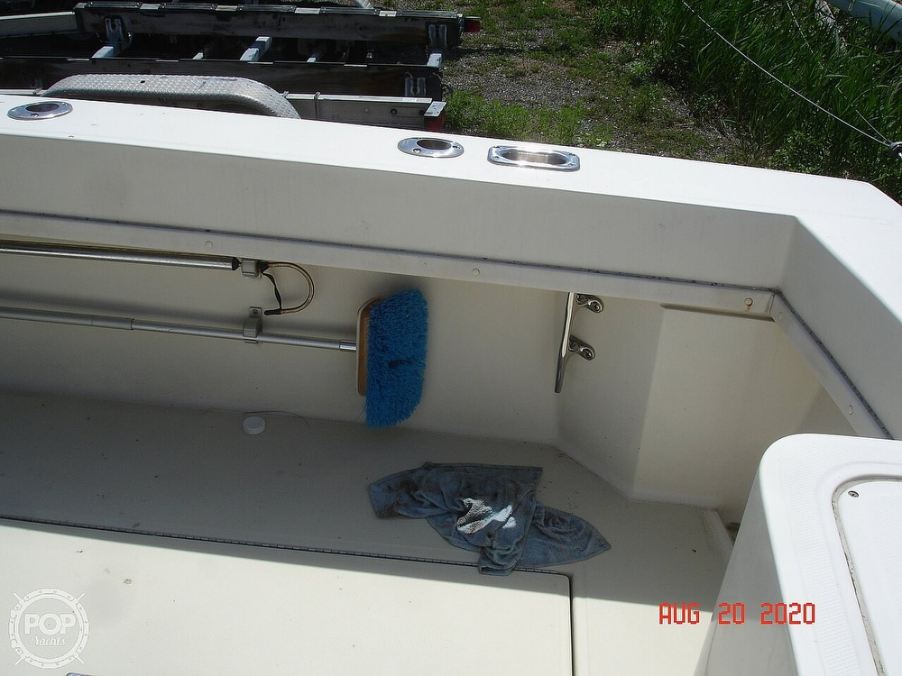 2002 Carolina Classic boat for sale, model of the boat is 28 & Image # 39 of 40
