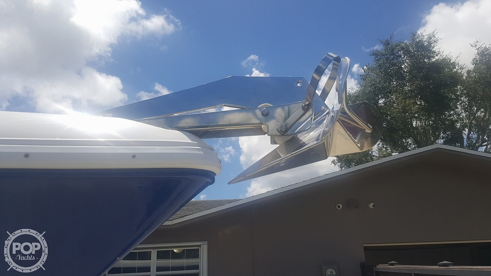 2005 Donzi boat for sale, model of the boat is 38 ZF & Image # 13 of 40