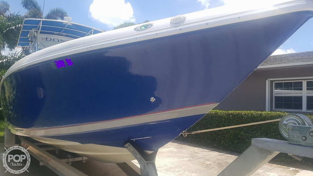 2005 Donzi boat for sale, model of the boat is 38 ZF & Image # 14 of 40