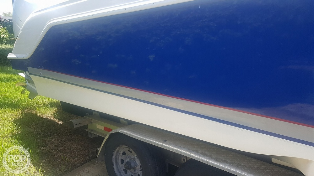 2005 Donzi boat for sale, model of the boat is 38 ZF & Image # 19 of 40