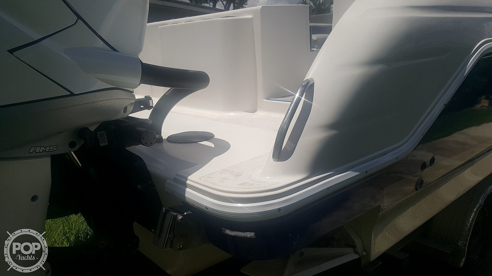 2005 Donzi boat for sale, model of the boat is 38 ZF & Image # 21 of 40