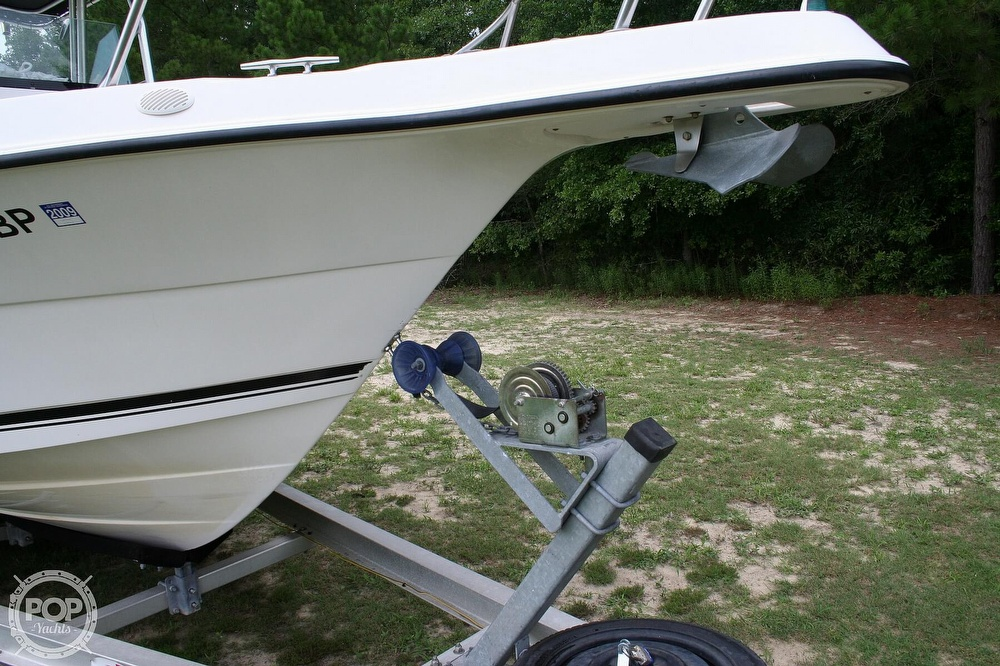 2002 Robalo boat for sale, model of the boat is R230 & Image # 11 of 13