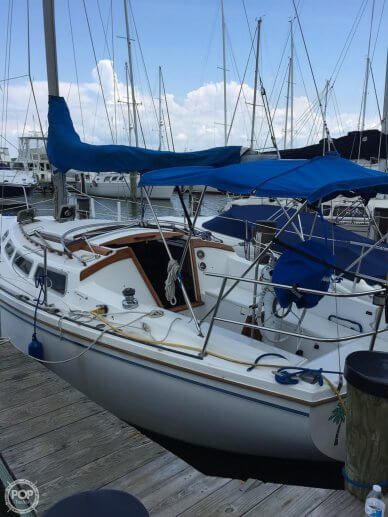 Catalina 30, 29, for sale - $15,250