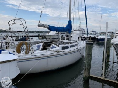 Catalina 30, 30, for sale - $15,250