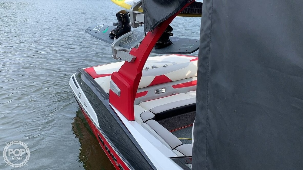 2016 Malibu boat for sale, model of the boat is 23 LSV & Image # 10 of 41