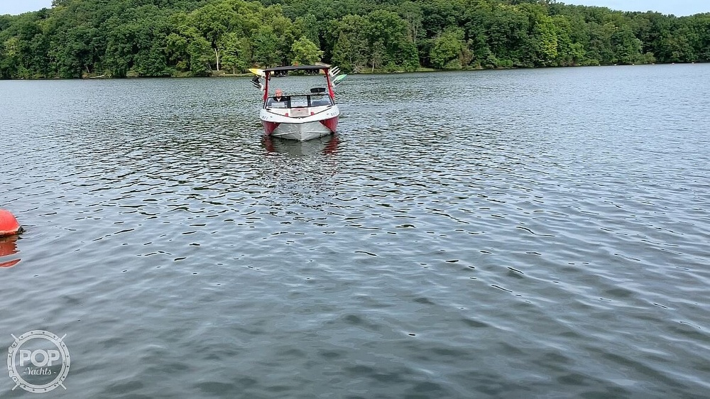 2016 Malibu boat for sale, model of the boat is 23 LSV & Image # 11 of 41