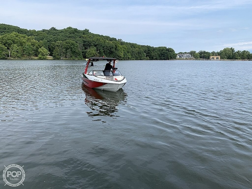 2016 Malibu boat for sale, model of the boat is 23 LSV & Image # 13 of 41