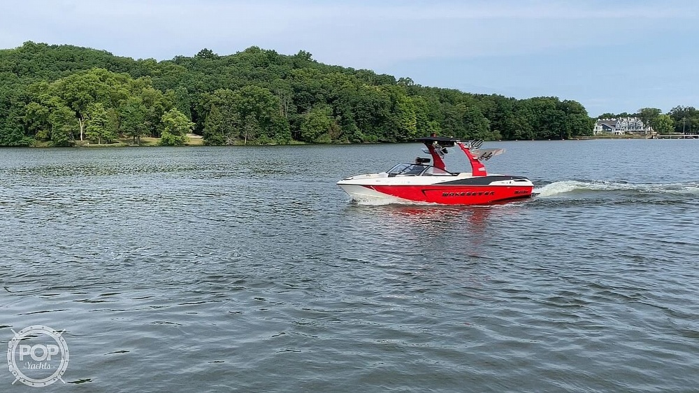 2016 Malibu boat for sale, model of the boat is 23 LSV & Image # 22 of 41