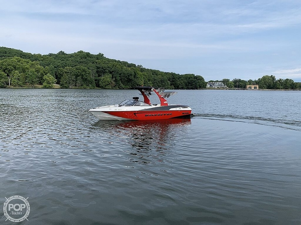 2016 Malibu boat for sale, model of the boat is 23 LSV & Image # 29 of 41