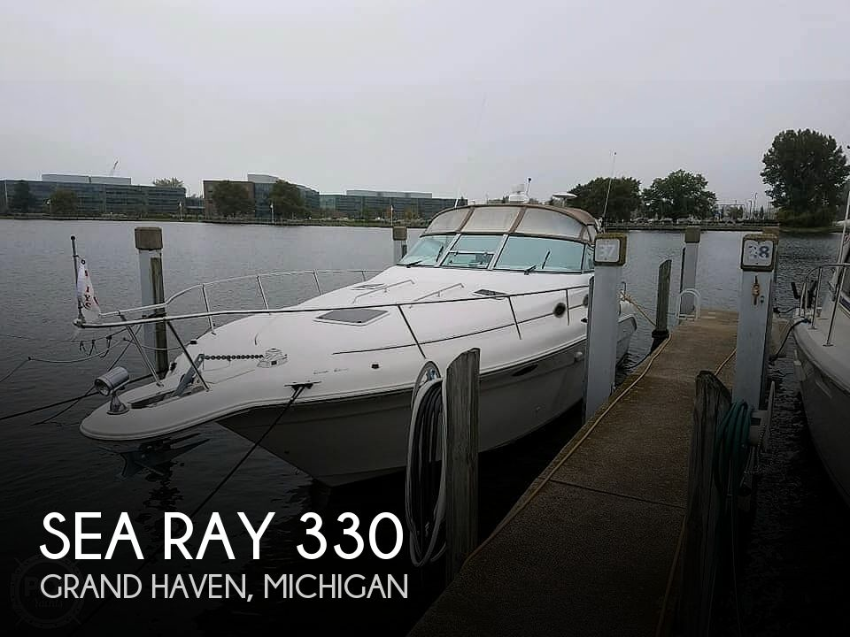 Used Sea Ray 330 Sundancer Boats For Sale by owner | 1997 Sea Ray 330 Sundancer