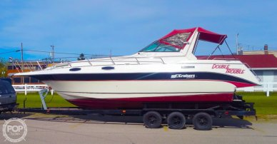 Cruisers Rogue Sport 286S, 286, for sale - $16,500