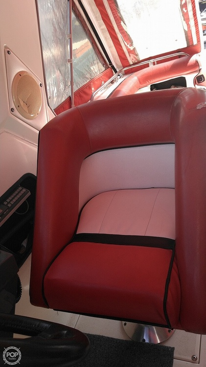 1987 Cruisers Yachts boat for sale, model of the boat is Rogue Sport 286S & Image # 26 of 40