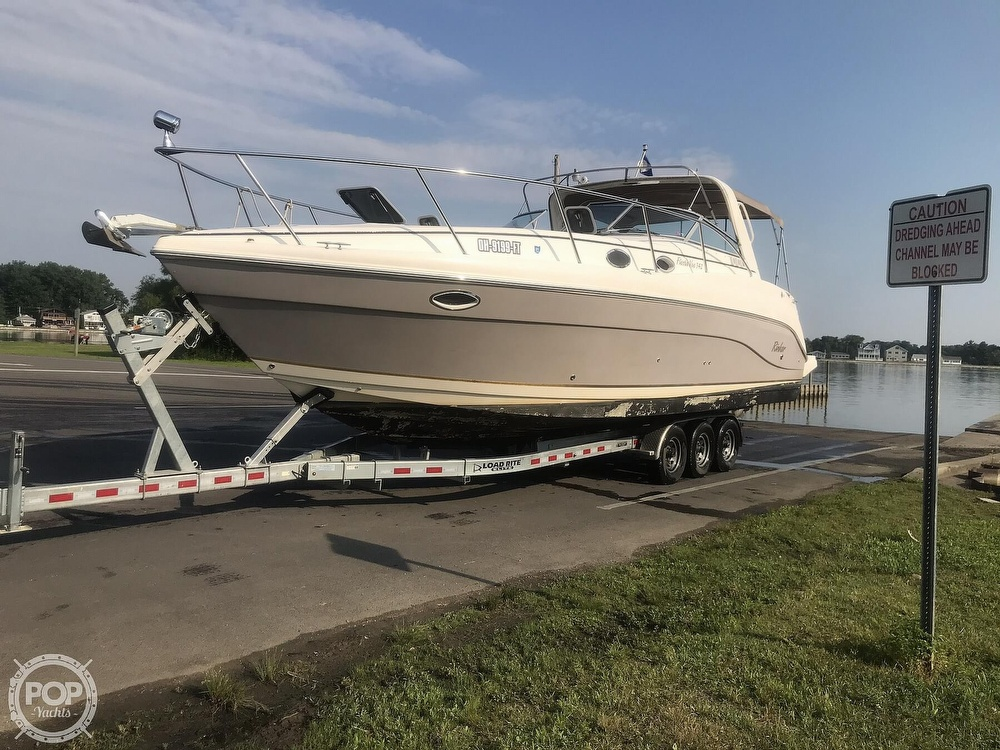 2005 Rinker boat for sale, model of the boat is 342 Fiesta Vee & Image # 3 of 40