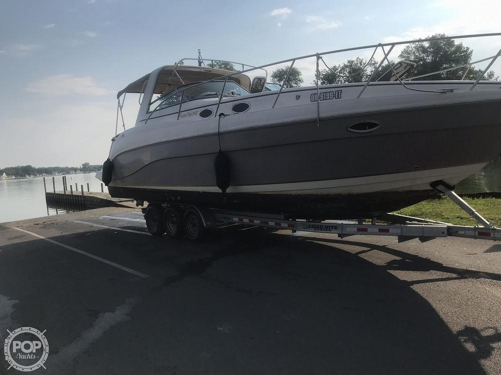 2005 Rinker boat for sale, model of the boat is 342 Fiesta Vee & Image # 2 of 40