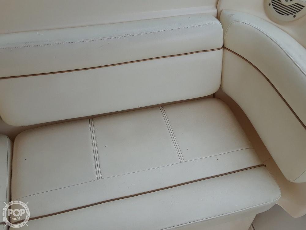 2005 Rinker boat for sale, model of the boat is 342 Fiesta Vee & Image # 16 of 40