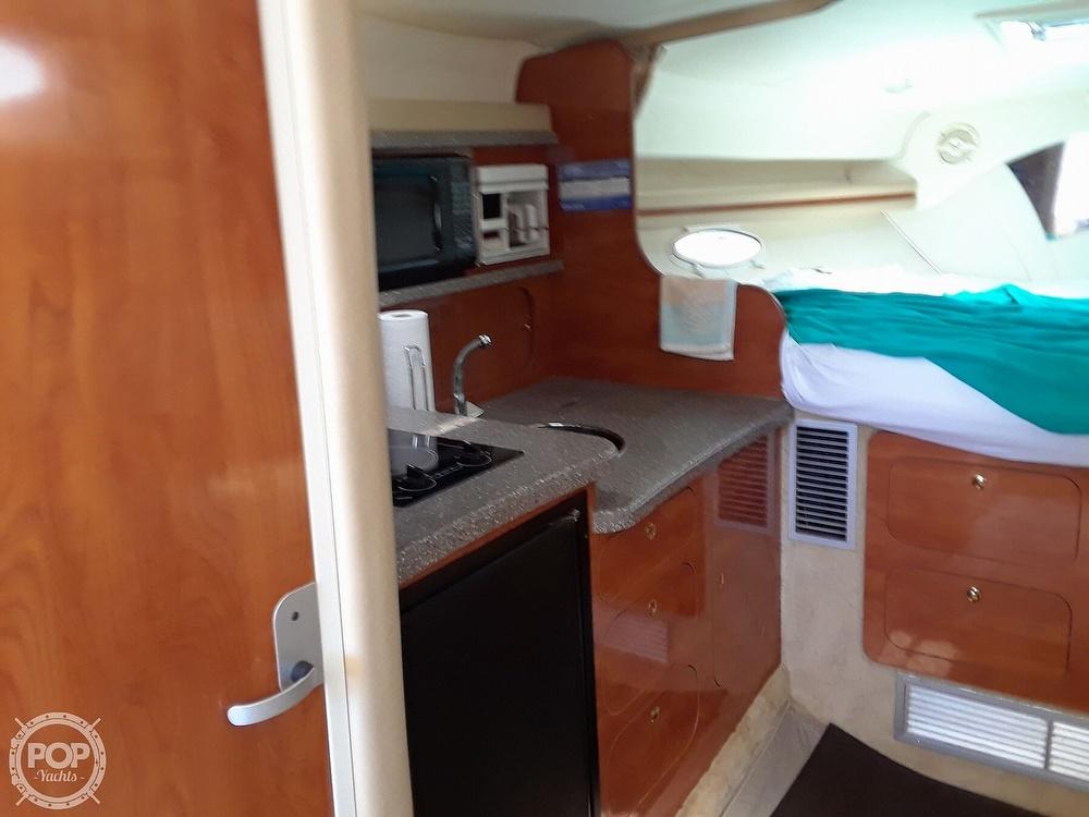 2005 Rinker boat for sale, model of the boat is 342 Fiesta Vee & Image # 32 of 40