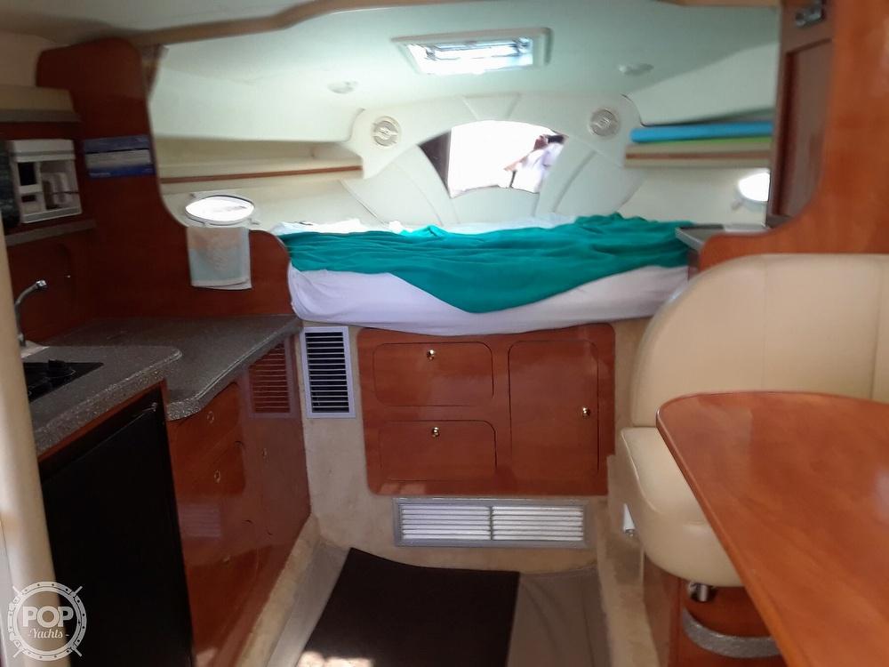 2005 Rinker boat for sale, model of the boat is 342 Fiesta Vee & Image # 31 of 40