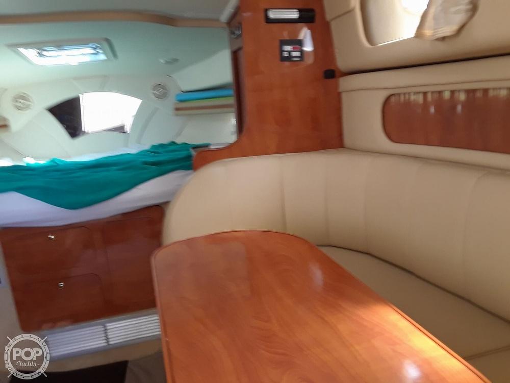 2005 Rinker boat for sale, model of the boat is 342 Fiesta Vee & Image # 30 of 40