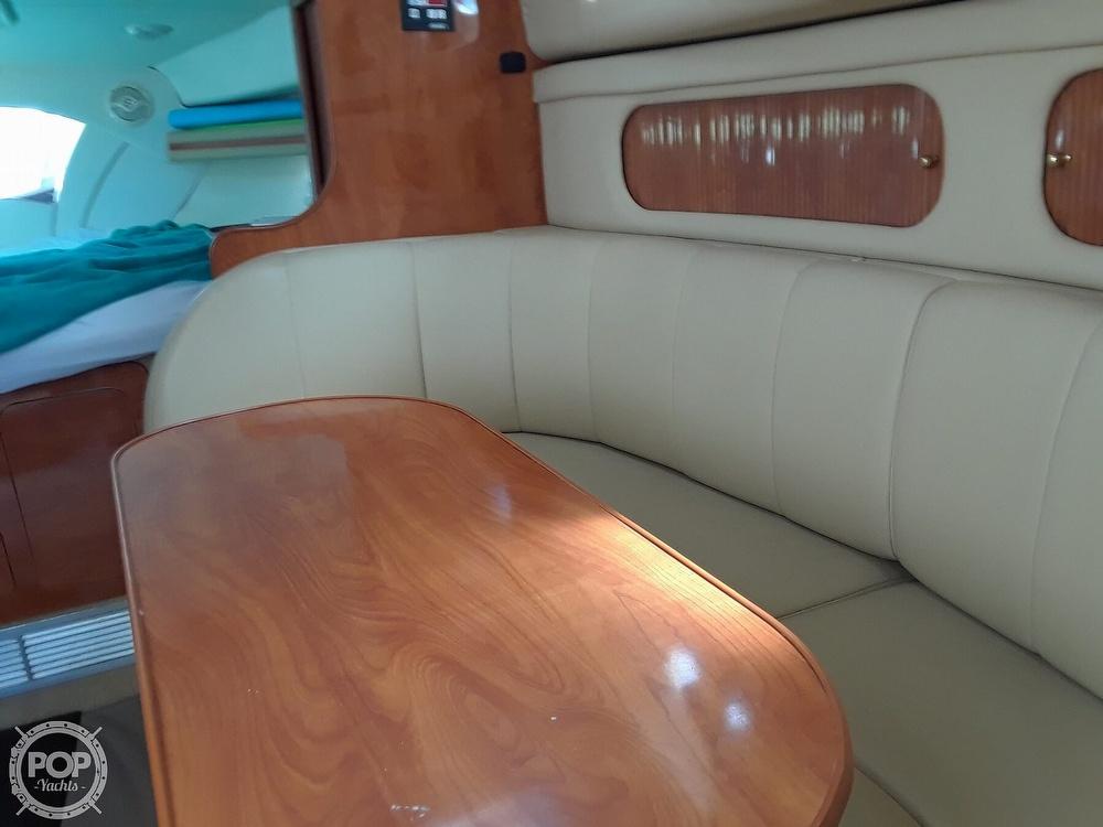 2005 Rinker boat for sale, model of the boat is 342 Fiesta Vee & Image # 33 of 40