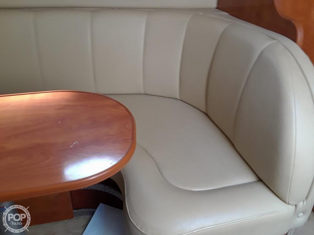 2005 Rinker boat for sale, model of the boat is 342 Fiesta Vee & Image # 23 of 40
