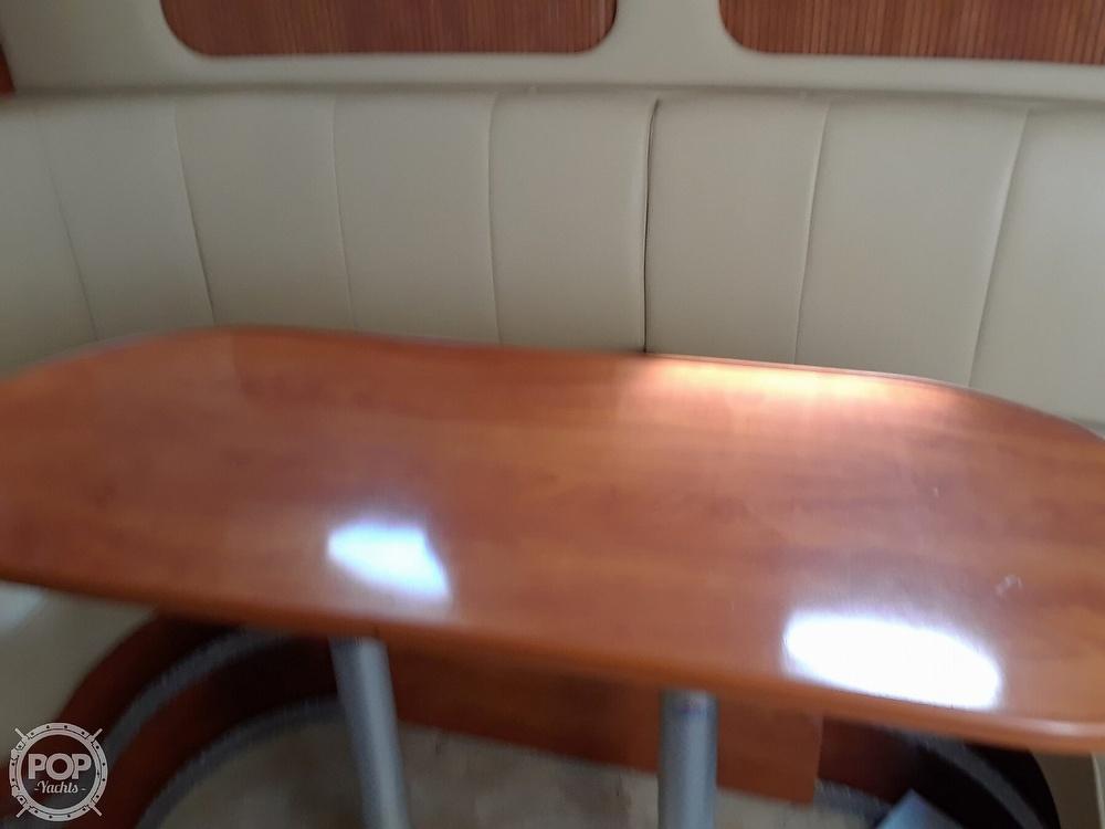 2005 Rinker boat for sale, model of the boat is 342 Fiesta Vee & Image # 25 of 40