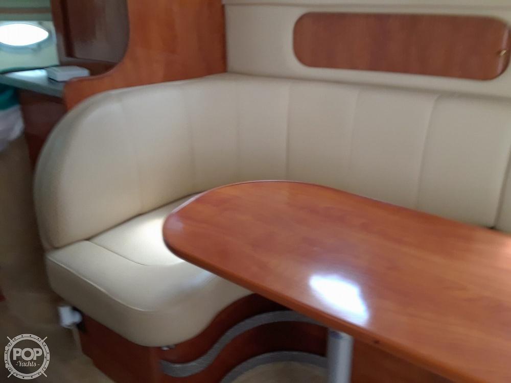 2005 Rinker boat for sale, model of the boat is 342 Fiesta Vee & Image # 24 of 40