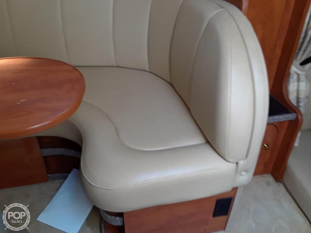 2005 Rinker boat for sale, model of the boat is 342 Fiesta Vee & Image # 26 of 40