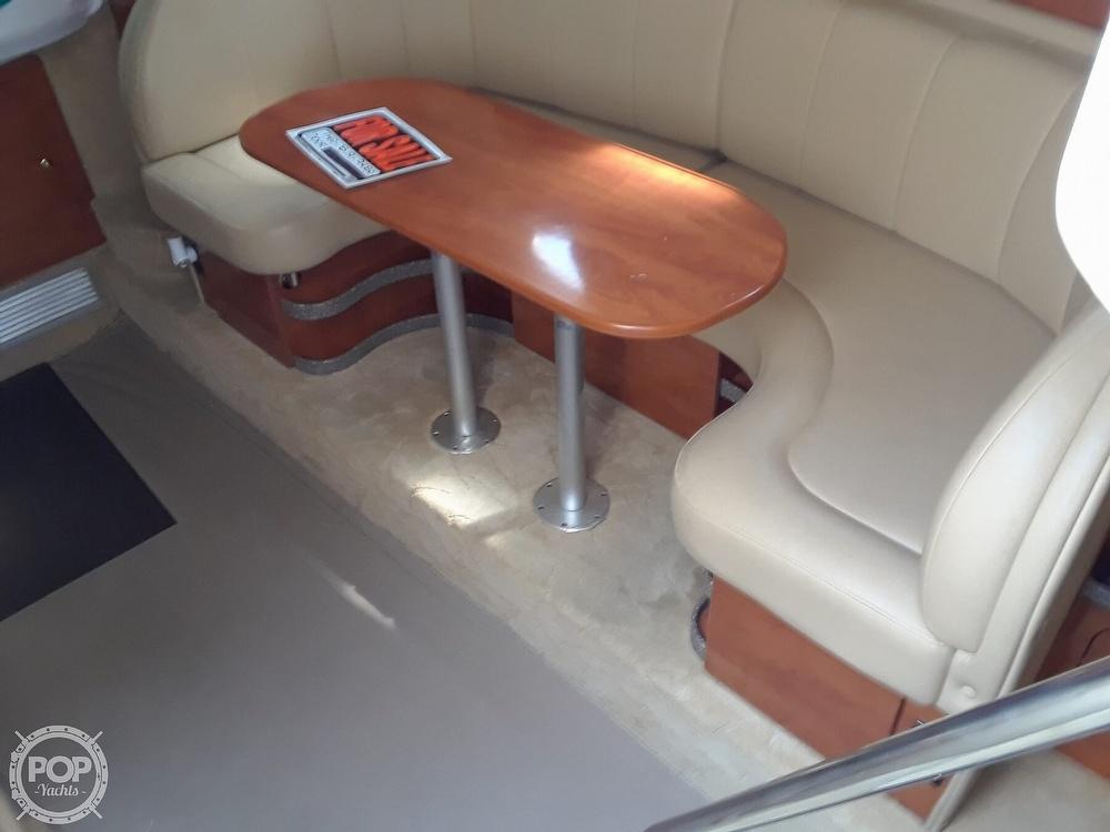 2005 Rinker boat for sale, model of the boat is 342 Fiesta Vee & Image # 21 of 40