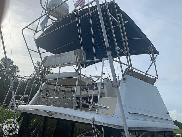 1974 Trojan boat for sale, model of the boat is F32 Sedan & Image # 13 of 40