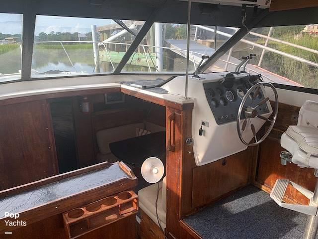 1974 Trojan boat for sale, model of the boat is F32 Sedan & Image # 21 of 40