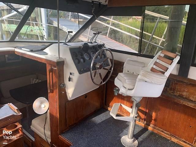 1974 Trojan boat for sale, model of the boat is F32 Sedan & Image # 22 of 40