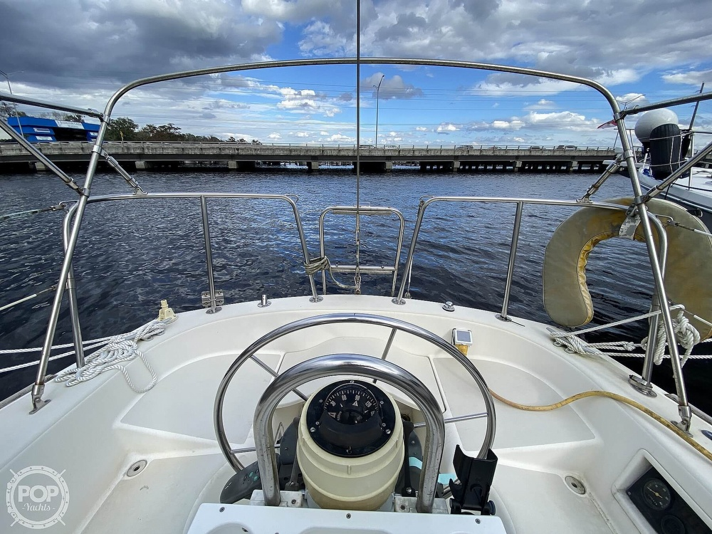 1984 Pearson boat for sale, model of the boat is 34 & Image # 13 of 40