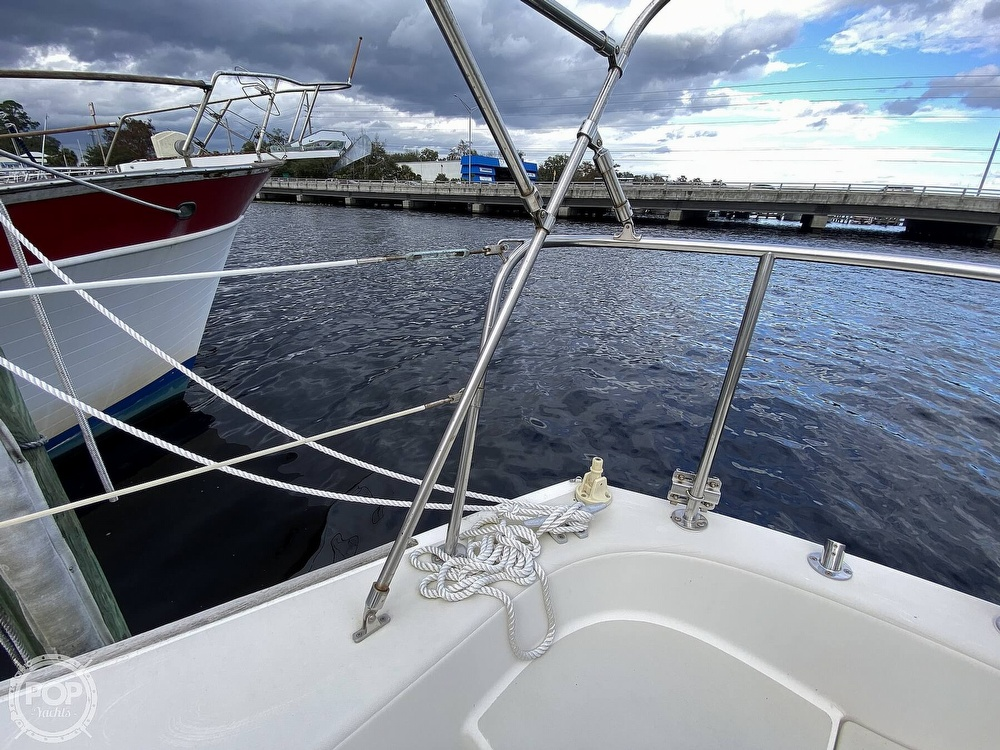 1984 Pearson boat for sale, model of the boat is 34 & Image # 12 of 40