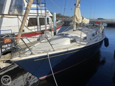 Pearson 34, 34, for sale - $23,750
