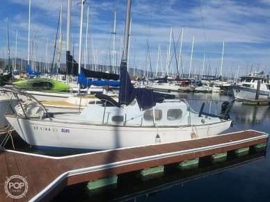 Columbia 24, 24, for sale - $14,250