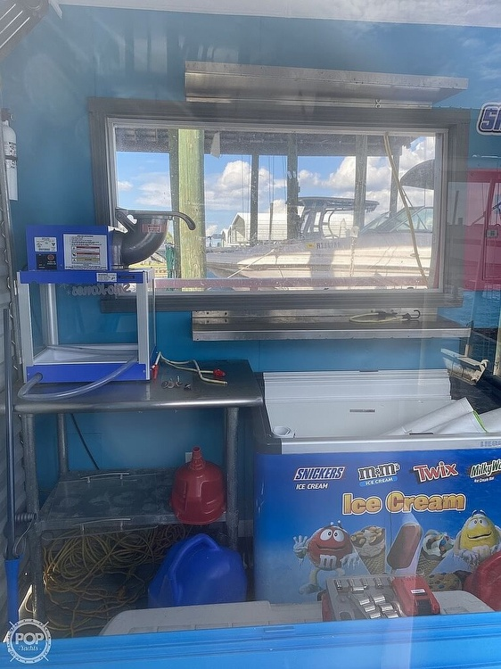 1995 Starcraft boat for sale, model of the boat is Ice Cream Boat & Image # 22 of 30