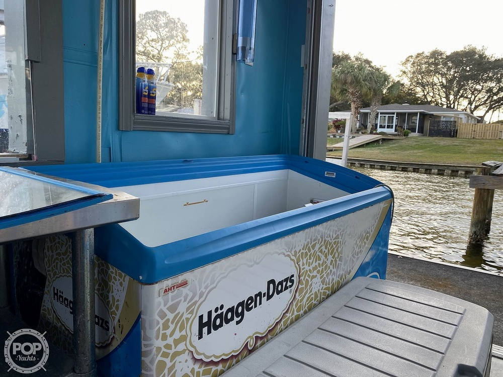 1995 Starcraft boat for sale, model of the boat is Ice Cream Boat & Image # 33 of 40