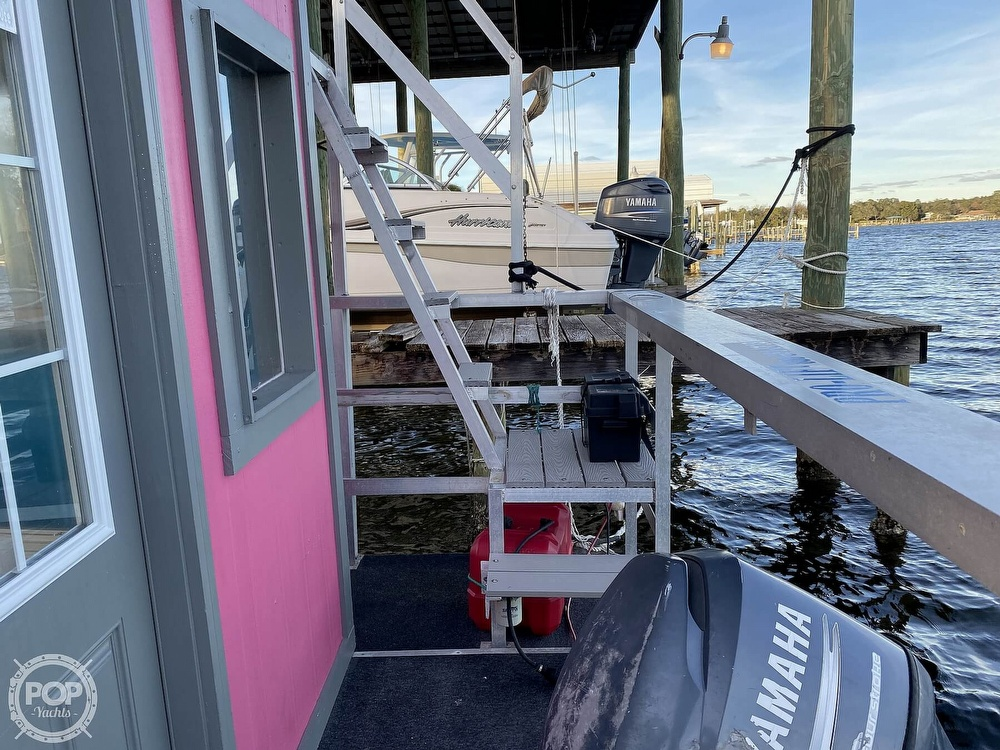 1995 Starcraft boat for sale, model of the boat is Ice Cream Boat & Image # 11 of 40