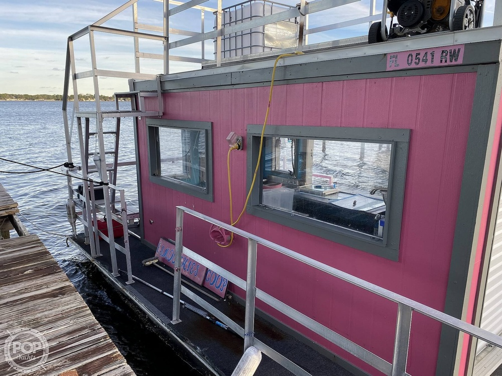 1995 Starcraft boat for sale, model of the boat is Ice Cream Boat & Image # 13 of 40