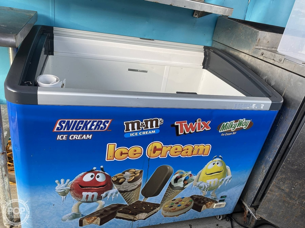 1995 Starcraft boat for sale, model of the boat is Ice Cream Boat & Image # 36 of 40