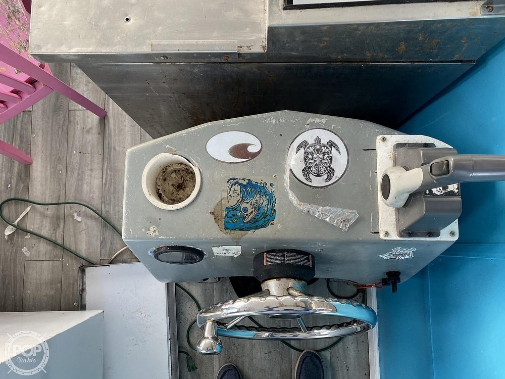 1995 Starcraft boat for sale, model of the boat is Ice Cream Boat & Image # 40 of 40