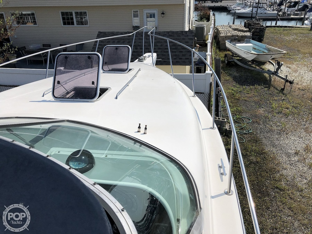 1992 Baja boat for sale, model of the boat is 340 Express Yacht & Image # 26 of 40