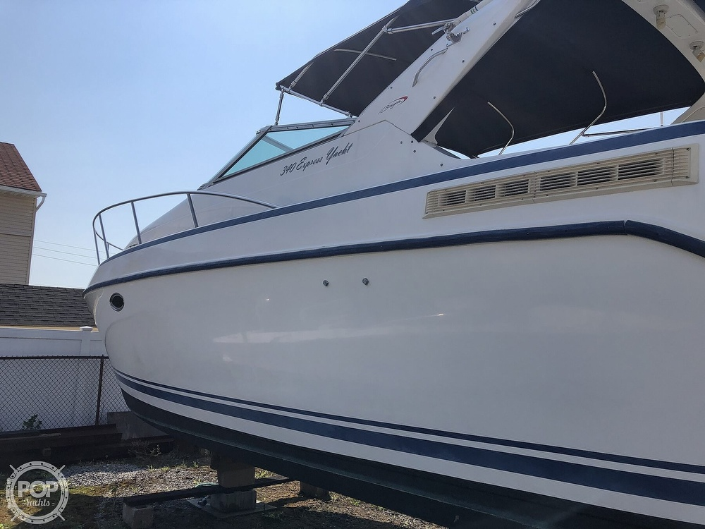 1992 Baja boat for sale, model of the boat is 340 Express Yacht & Image # 37 of 40