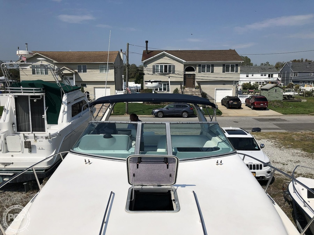 1992 Baja boat for sale, model of the boat is 340 Express Yacht & Image # 27 of 40