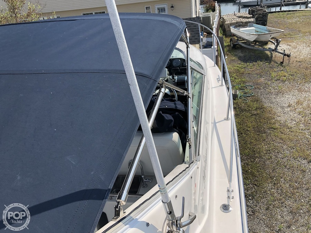 1992 Baja boat for sale, model of the boat is 340 Express Yacht & Image # 19 of 40