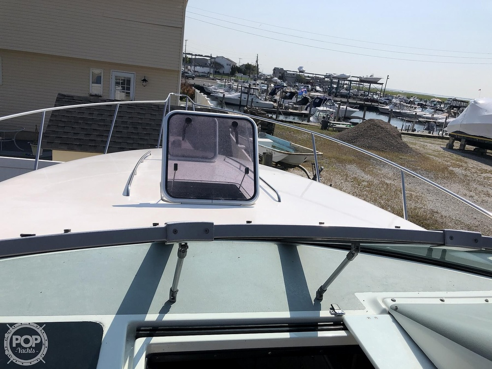 1992 Baja boat for sale, model of the boat is 340 Express Yacht & Image # 28 of 40