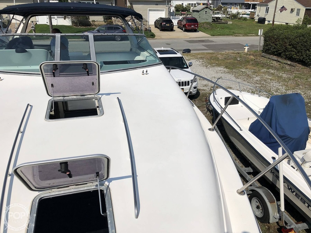 1992 Baja boat for sale, model of the boat is 340 Express Yacht & Image # 29 of 40