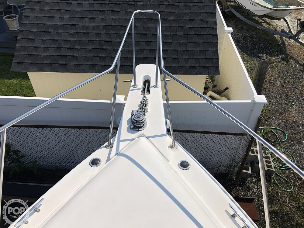 1992 Baja boat for sale, model of the boat is 340 Express Yacht & Image # 36 of 40