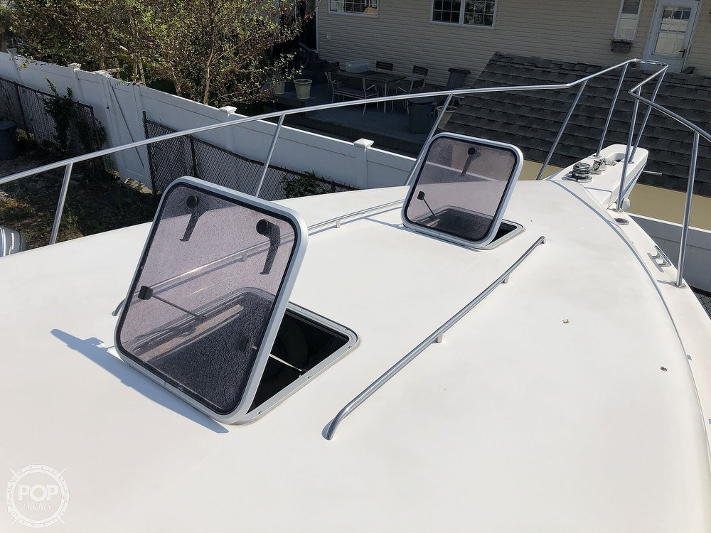 1992 Baja boat for sale, model of the boat is 340 Express Yacht & Image # 31 of 40